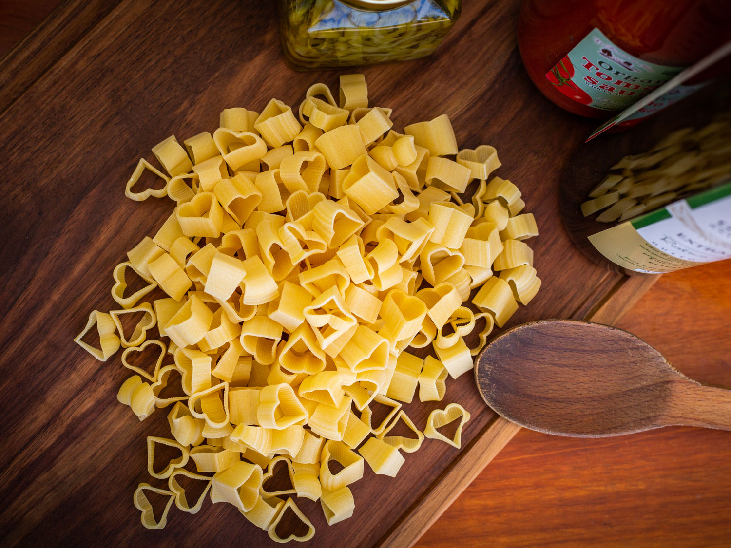 Verrigni Italian pasta is used by top chefs in Italy and brought to you by Heart of Abruzzo