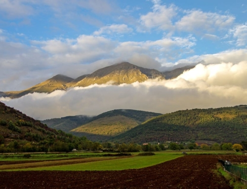 About Abruzzo, Italy